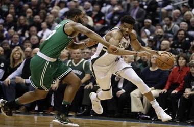 Milwaukee Bucks Force the Celtics into Game 7