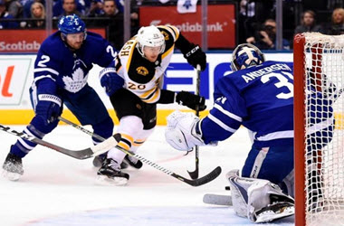 Toronto Maple Leafs on Verge of Elimination
