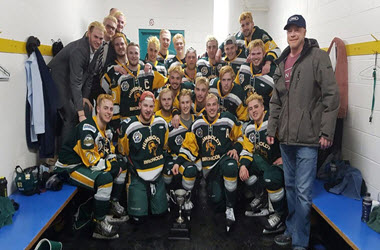 Tragedy Strikes Humboldt Broncos Killing 14
