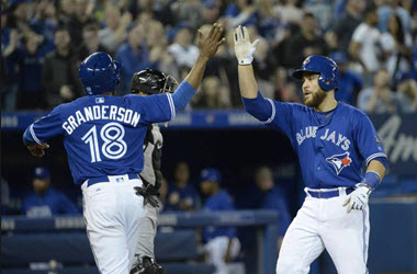 Toronto Blue Jays Defeat Chicago White Sox for First Win Since 2016