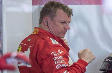 Kimi Raikkonen Files Complaint with Montreal Police