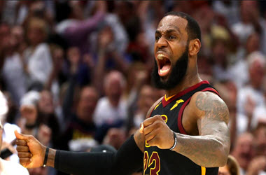 Cleveland Cavaliers Win Game 6 – Game 7 is On