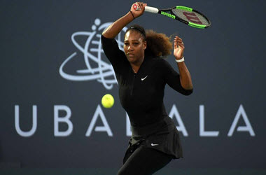 Serena Williams Refused Seeding at French Open