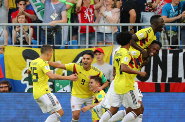 Columbia Defeats Senegal to Advance to Final 16