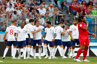Kane Scores a Hat Trick – England Defeats Panama 6-1