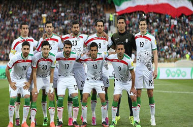 Iran Facing Problems at World Cup