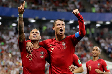 Portugal Advances to Knockout Stage after Draw with Iran
