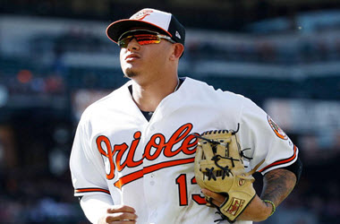 Baltimore Orioles Trade Manny Machado to Los Angeles Dodgers