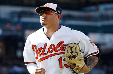 Baltimore Orioles Trade Manny Machado to Los Angeles Dodgers
