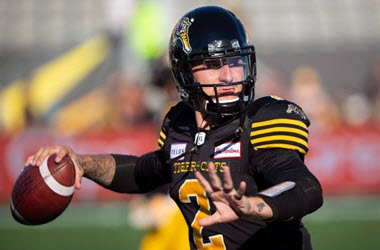 Hamilton Tiger Cats trade Johnny Manziel to Montreal Alouettes