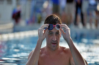 American Swimmer Ryan Lochte Handed 14 month Doping Violation Suspension