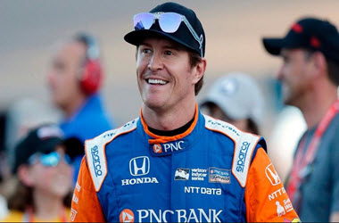 Scott Dixon To Get 300th Start at Mid-Ohio on Sunday