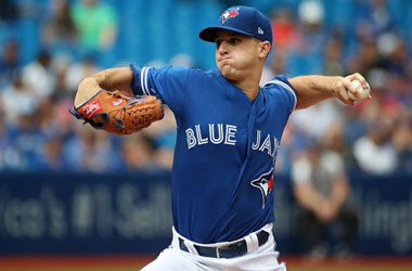 Toronto Blue Jays Sweep Baltimore Orioles 6-0