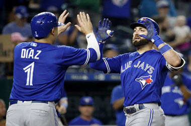Kansas City Royals Fail to Deliver – Blue Jays Win 6-5
