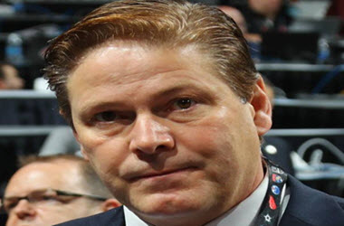 Ottawa Senators' assistant GM Randy Lee Resigns Amid Harassment Charges
