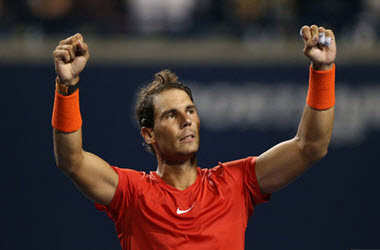 Rafael Nadal Advances to Semi-Finals After Defeating Marin Cilic