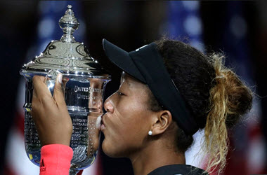 Controversy Surrounds Women's Final at U.S. Open