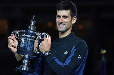 Novak Djokovic wins 3rd U.S. Open title