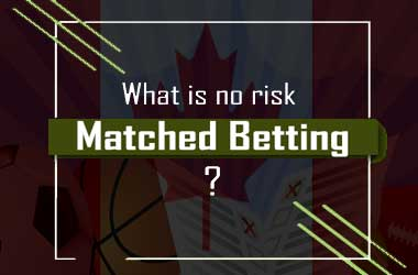 No Risk Match Betting in Canada