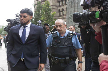 Charges Against Former Blue Jay, Roberto Osuna Withdrawn