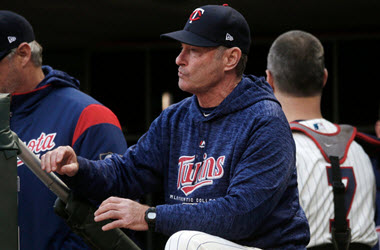 Paul Molitor Fired by the Minnesota Twins