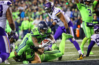 Seattle Seahawks Come From Behind to Win Fourth Straight Victory
