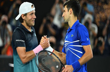 Novak Djokovic to Face Rafael Nadal in Australian Open Final