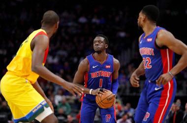 Antetokounmpo scores 21 points as Milwaukee Bucks Down Detroit Pistons