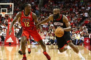 Houston Rockets End James Harden Point Game Streak