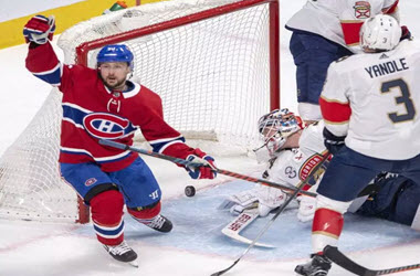 Montreal Canadiens Remain in Hunt for Playoff Position