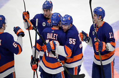 New York Islanders Take Game 1 against Penguins