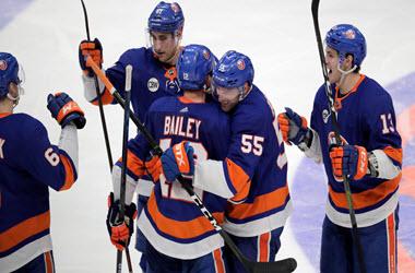 New York Islanders Take Game 1 against Penguins