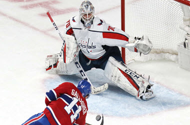 Montreal Canadiens See Playoffs Slipping Away after Loss to the Capitals