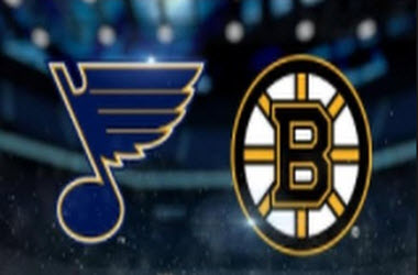 Boston Bruins and St. Louis Blues Near Identical Heading into Finals
