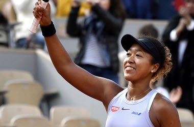 Osaka Defeats Schmiedlova after First Set Drama