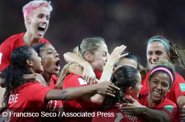 Canada Aim For Group Stage Clean Sweep Tomorrow