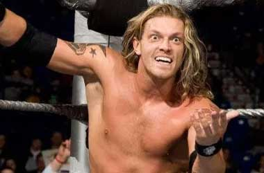 How Edge defined a WWE generation