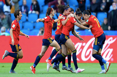 Germany Defeats Spain at World Cup to Earn Second Win
