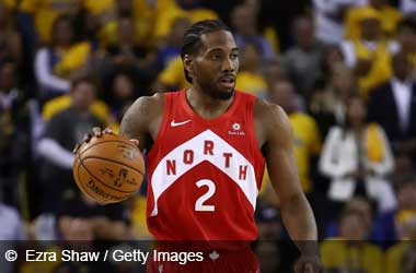 We Now Know: Don't Count Out Kawhi Leonard