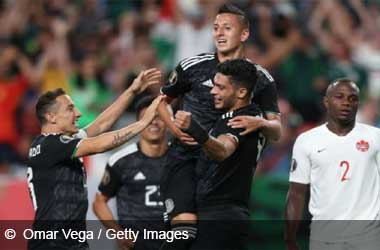 Mexico Scores Twice in Second Half to Beat Canada 3-1