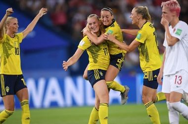 Canada Falls To Sweden In Women's World Cup