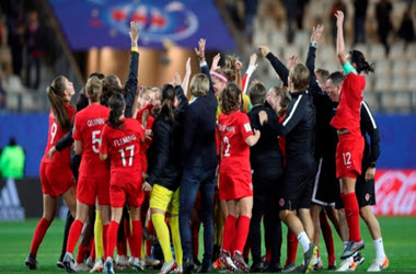 Canada Hoping for Win Against the Dutch for Third Straight Women's World Cup Title