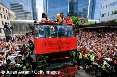 Shooting At Raptors' Parade Shouldn't Be Forgotten