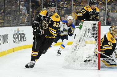 Zdeno Chara Returning for Game 5 Failed To Help the Bruins