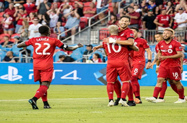 TFC Earns Victory over FC Cincinnati