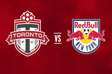 TFC on Right Track Before Game Against New York Red Bulls