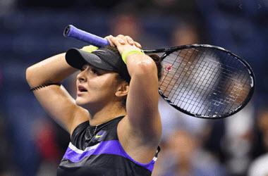 Bianca Andreescu Advances to U.S. Open Finals with Victory over Belinda Bencic