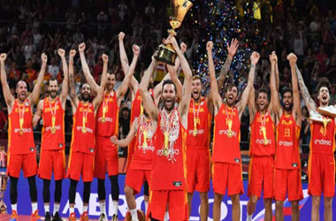 Spain Overcomes Argentina to win 2019 FIBA World Cup
