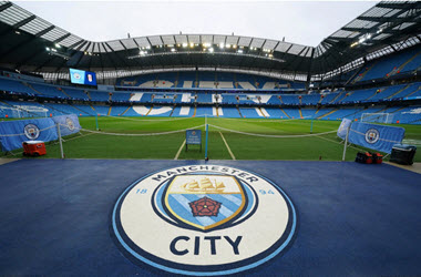 UEFA Hands Manchester City Two Season Ban from Champions League