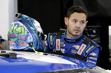 Chip Ganassi Racing Fired Kyle Larson